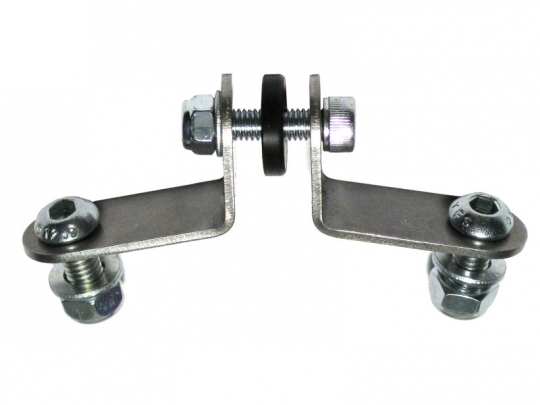 PKT's NEW Driver Panel Mount for GoPro